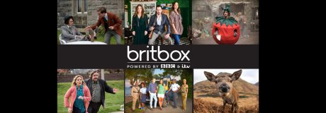 What's New and Exciting on Britbox!